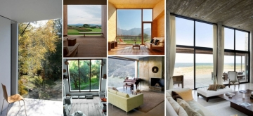 Advantages of PVC windows & doors