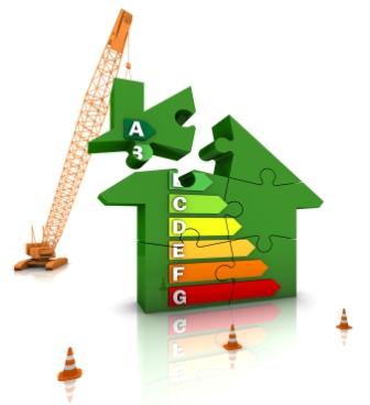 Energetska obnova obiteljskih kuća