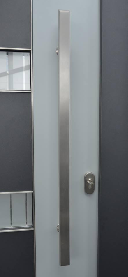 Rukohvat za ulazna vrata