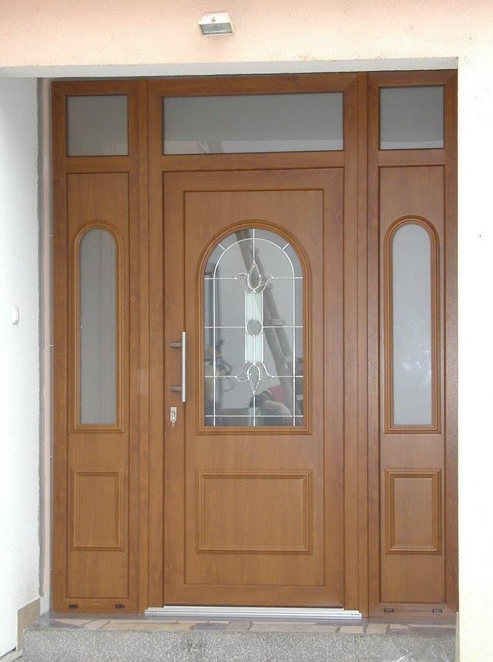 Ulazna vrata 3