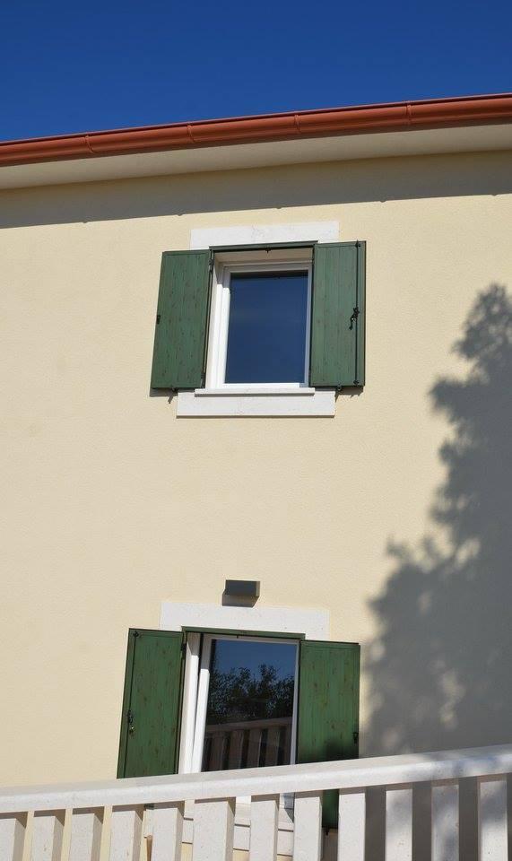 Aluminijska fasadna škura 6