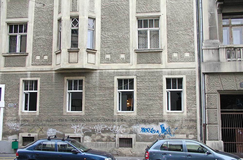Obnova stana u centru zagreba