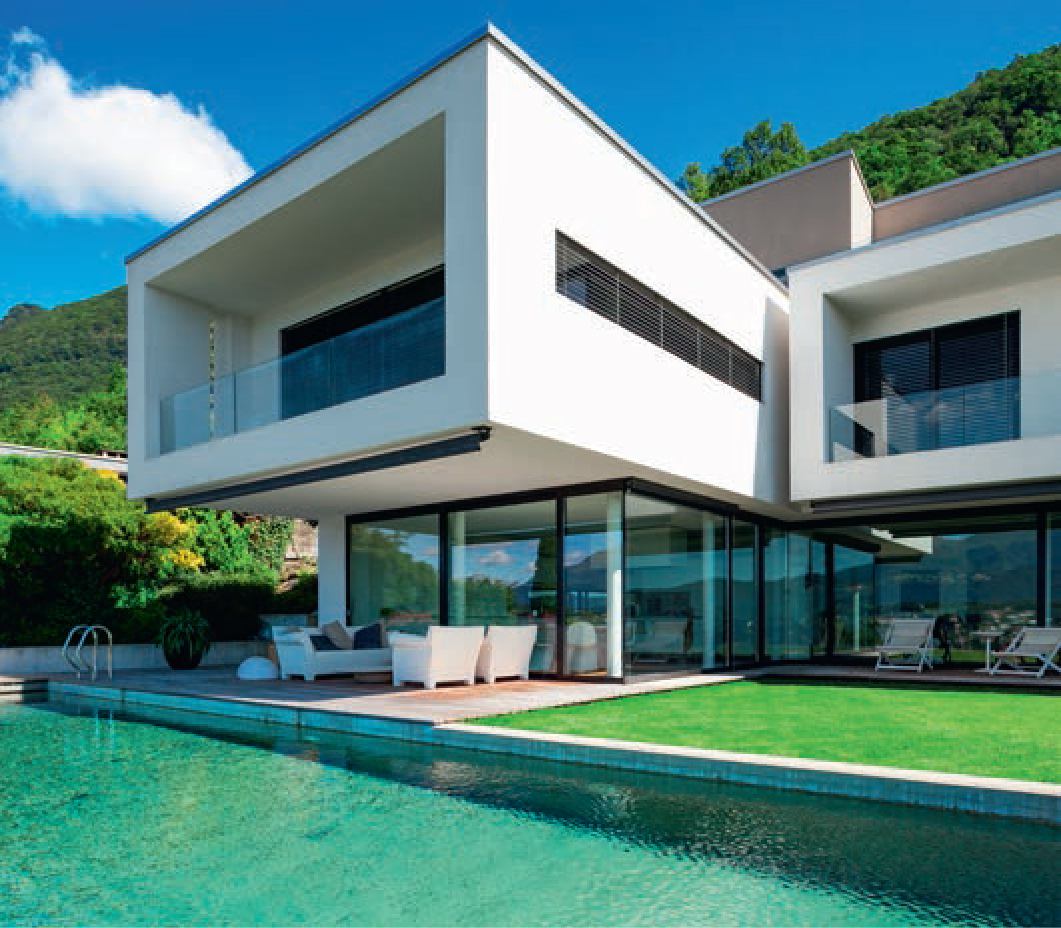 GEALAN-KUBUS ® - Jednostavno lijepi prozori