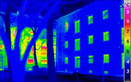 Toplinska izolacija