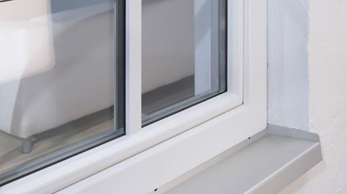 Kajfa Futura PVC prozori