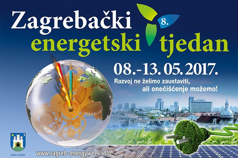 Kajfa na 8. Zagrebačkom energetskom tjednu